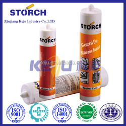 Storch acetic cure fda approved silicone sealant manufactures