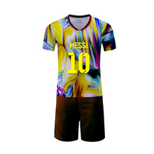 Football jerseys made in thailand club jersey custom thai quality cheap soccer