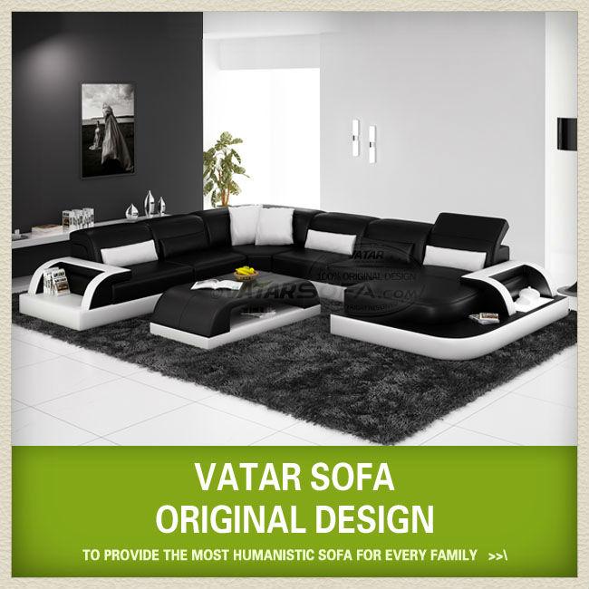 2013 vatar dise o de sof s muebles modernos china sof for Basicos muebles contemporaneos