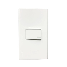New arrival hotel I gang I way electrical switching