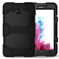 2016 Latest Design Shockproof Rugged Tablet 7inch Case for Samsung Galaxy Tab A 7.0 T280
