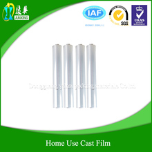 High Quality lldpe plastic packaging pallet stretch film