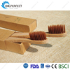 Hot Sale Hotel Adult Wholesale Travel Bamboo Toothbrush