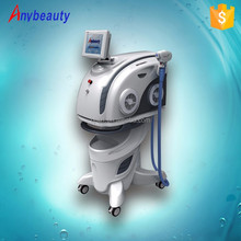 High efficient fast permanent 808nm diode laser brown hair removal machine