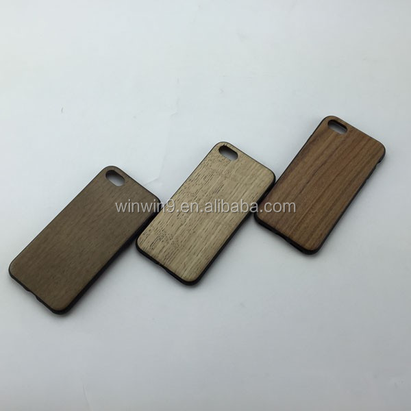 hot sale wood phone case, low price and high quality mobile phones case, wooden phone case for cellphone