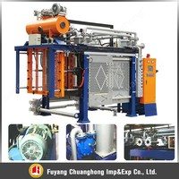 China Manufacturer Eps Egg Tray Making Machine