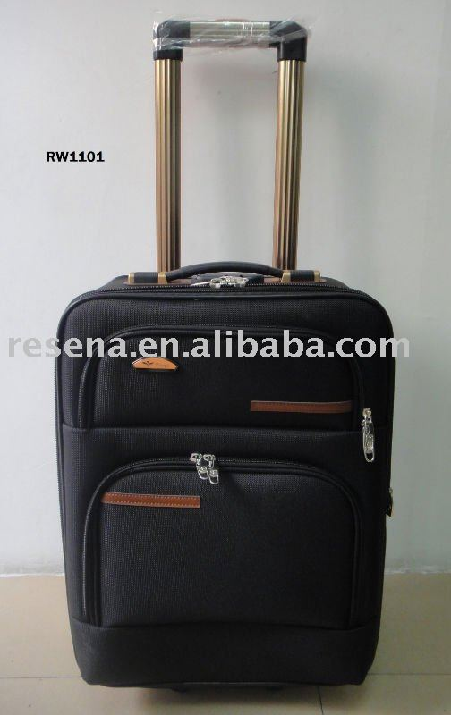 Nice Quality External Trolley SKD Luggage Bag