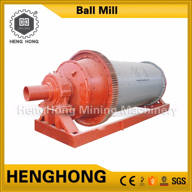 Chinese supplier conical ball grinder of xmq fine grinding used for ores in metallurgical building material , soap ston