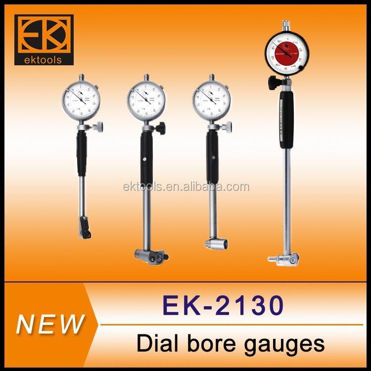 bore gauge with dial indicator
