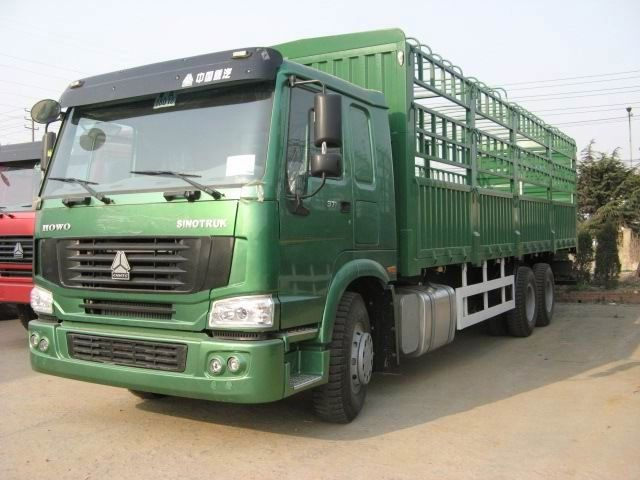 High Quality Sinotruk 10ton cargo truck / 10 ton flat truck for sale!