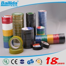 china market in dubai cheap price pvc adhesive high voltage insulation tape