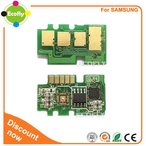 Durable classical for samsung clp 600 toner reset chips