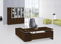 High quality reasonable price modern executive desk office table design