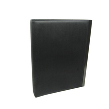 Leather Menu Cover Wholesale Menu Book For Hotel Product Types