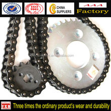 Innovative Chinese Products Specification Standard Chain Sprocket,Custom Motorcycle Accessories