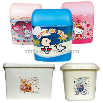 2014 hot sell colorful print roll film