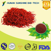 Activiting Blood saffron extract, Crocus sativus L. flower powder extract 10:1with Crocin and Safranal