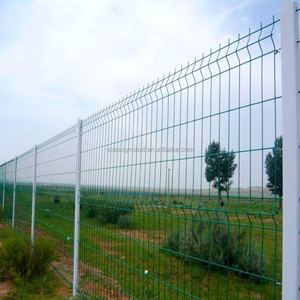 Factory Welded Wire Mesh Prices 4x4 Welded Wire Mesh Fence