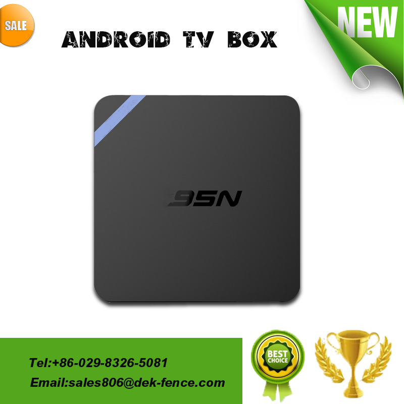 android 6.0 satellite receiver hdd karaoke player android smart tv box 4gb ram 32gb rom