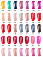 2015 hot sale Cheap Wholesale new design Fashion top lady nail polish