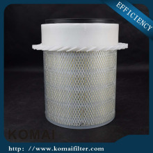 Genuine And Oem Excavator Parts AF350KM Air Filter for HD400SE HD550SE HD650SE HD700G HD850G HD900V-2