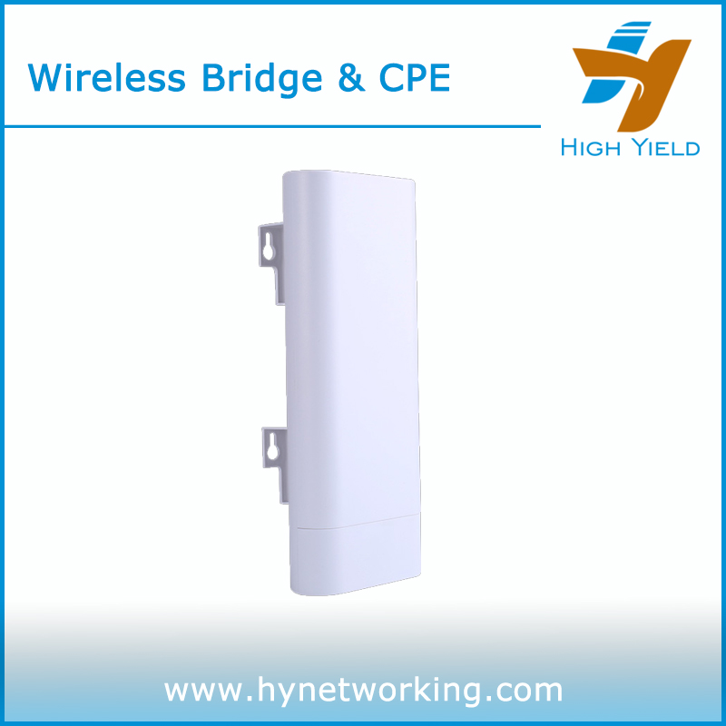 10KM point to point long range wifi distance outdoor wireless CPE