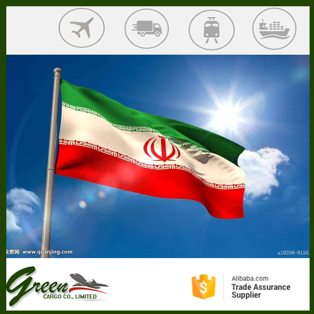 Air cargo air freight forwarder china to iran via Amarex, Iran special line no transit
