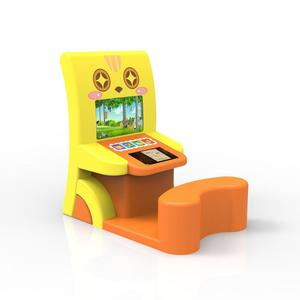 MagicBrush-Small Drawing Arcade Games Machines