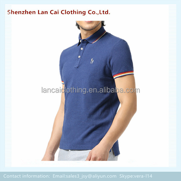 china factory cheap custom cotton polo shirt wholesale printing polo t shirt