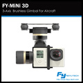 FY MINI 3D 3-Axis Brushless Gimbal/suitable for drone helicopter aircraft for gopro feiyutech stabilizer