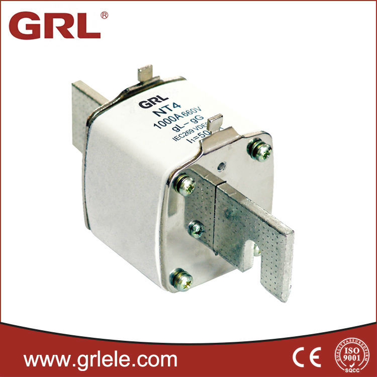 Screw Linear Fuse Switch Circuit Breaker(Fuse) Breaker