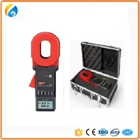 Manufacturer 0.001ohm accuracy earth ground resistance tester clamp