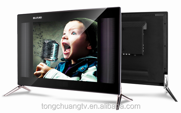 17inch Mini Size LCD TV WITH SOUND BOX