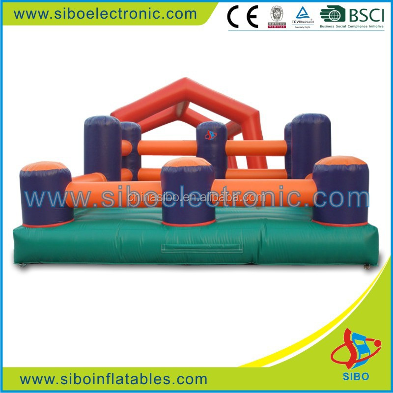 IC0100 SiBo kids indoor play equipment jumping house for sale
