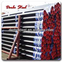 curved steel pipe