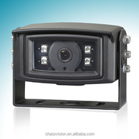 IR Waterproof Car Color Camera