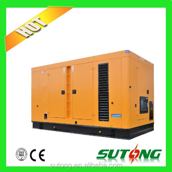 prompt delivery big power china cheap generator