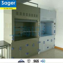 Top quality fume hood laboratory fume purifier science lab equipment