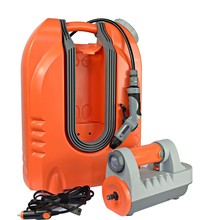 Economical portable high pressure Car Washing Machine for moto car washing