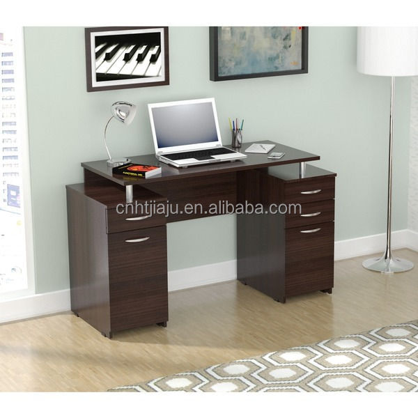 High quality office furniture computer desk use for home/executive office desk