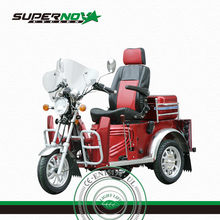 110cc Three Wheel Motorcycle/Tricycle For Handicapped