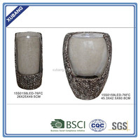 Large Decorative urns water feature Chinese water feature for garden