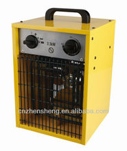 Electrical industrial fan heater 3000W(3300W) / professional space heater