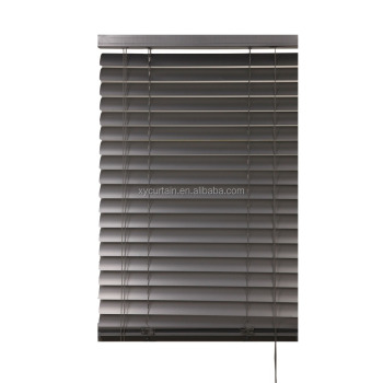 aluminum one way window blinds