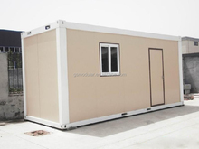 China container house,small prefab container house,portable log cabin container house