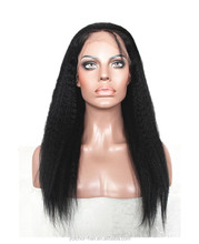 Factory Price large Stocks All Length Available Super Long Remy Indian Hair Wig