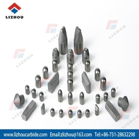 India Market Carbide Spherical Buttons Bit with Good Hardness