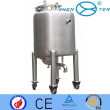 High quality plastic water tank 1000 liter oil melting tank