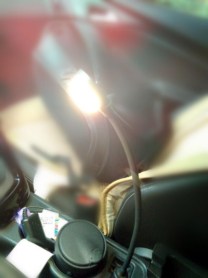 2w 12v 24v 8 30v Cigarette Lighter Lamp Car 12v Led Map