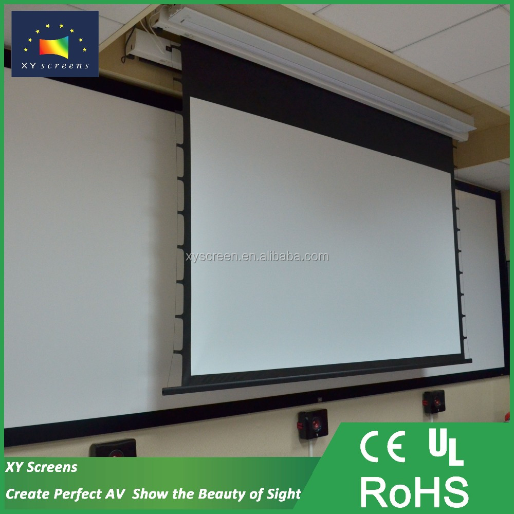 Wholesale Motorized Projection Screen Online Buy Best